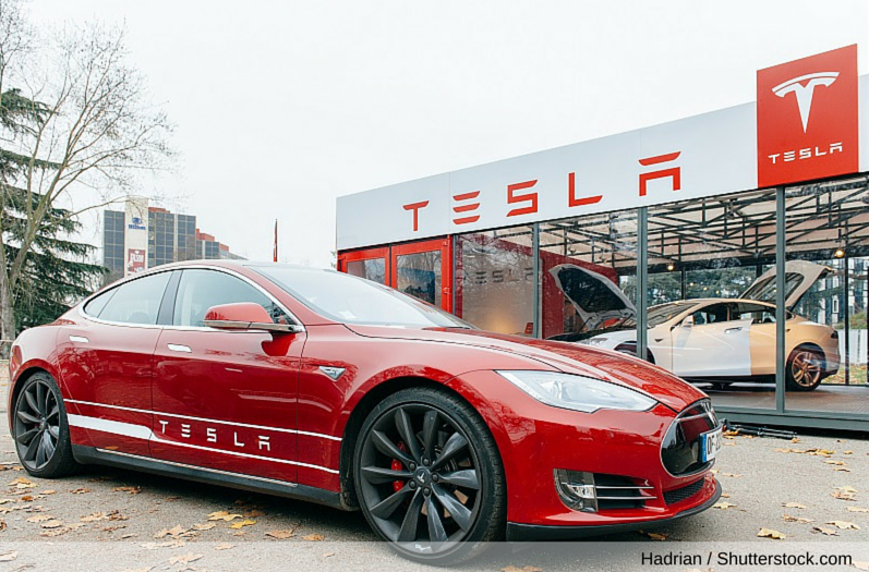 Tesla Selling $642 Million in New Stock, Elon Musk to Buy $20 Million in Tesla Stock