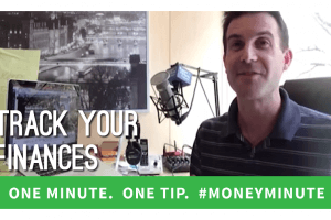 How Tracking Your Finances Helps Save Money