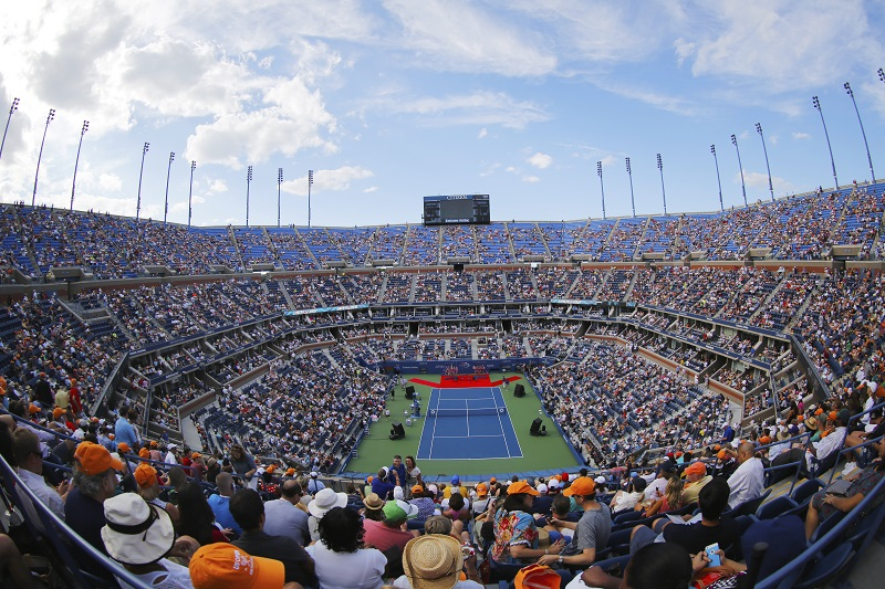 It Can Cost Up to $12,250 to Go to the 2015 US Open Tennis Tournament