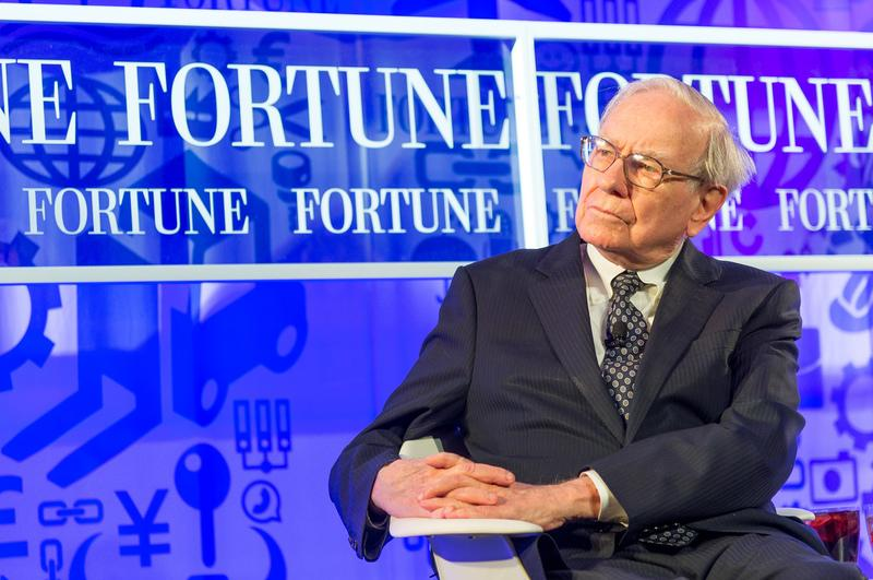 Warren Buffett-Phillips 66