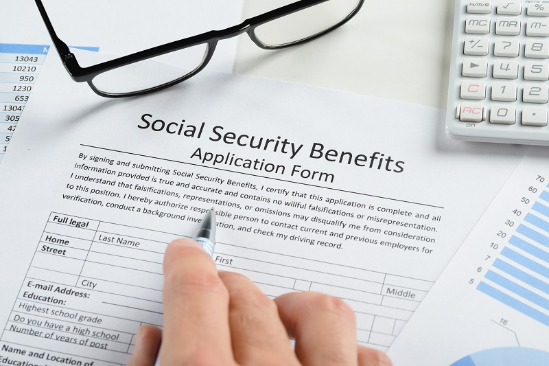 Here's What Social Security Will Look Like by the Time Millennials Retire