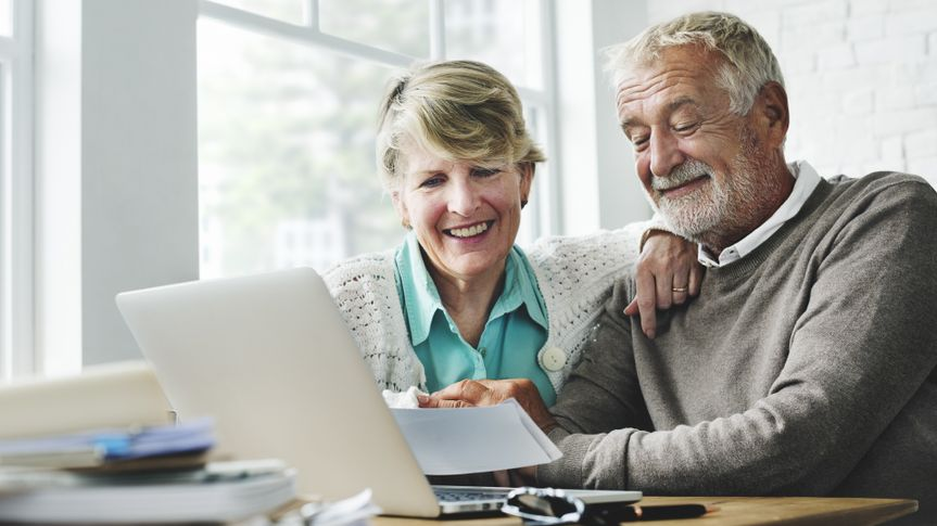 10 Best Stock Market Strategies for Baby Boomers, 11983, Horizontal, Seniors