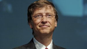 Things Bill Gates Says You Should Do With Your Money