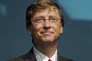 6 Things Bill Gates Says You Should Do With Your Money