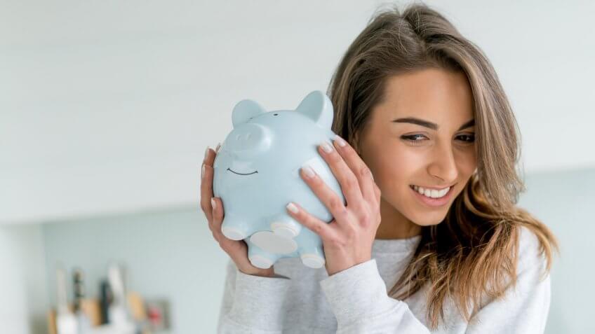 Money Helps Eliminate Financial Stress