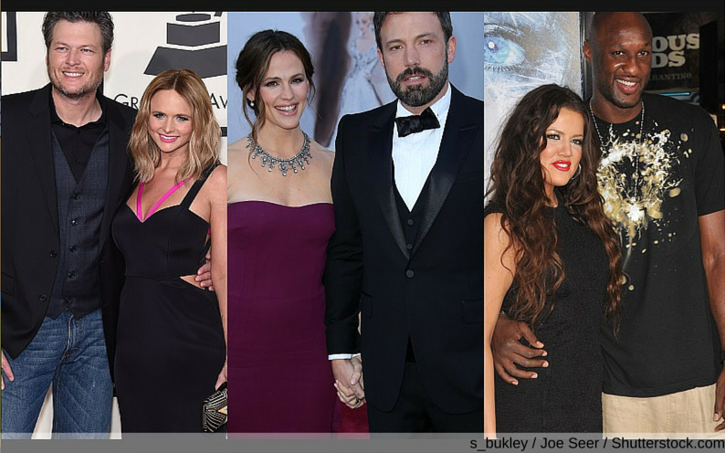 expensive celebrity divorces 2015