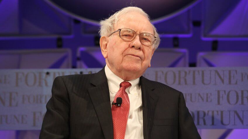 5 Charities Warren Buffett Loves