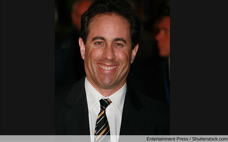 30 Richest Emmy Award Winners of All Time Like Jerry Seinfeld