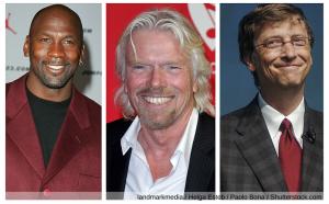 billionaire investors