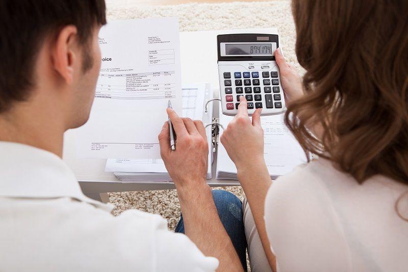budgets, flexible expenses