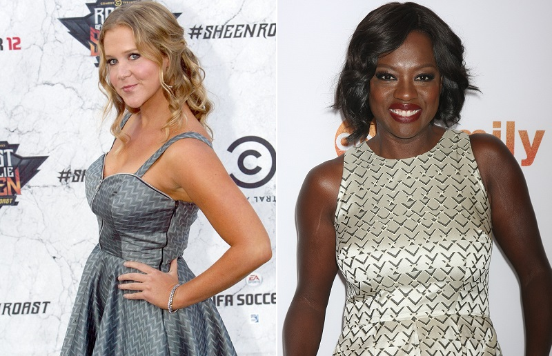 2015 Emmy Award Winners: Amy Schumer Net Worth, Viola Davis Net Worth and More