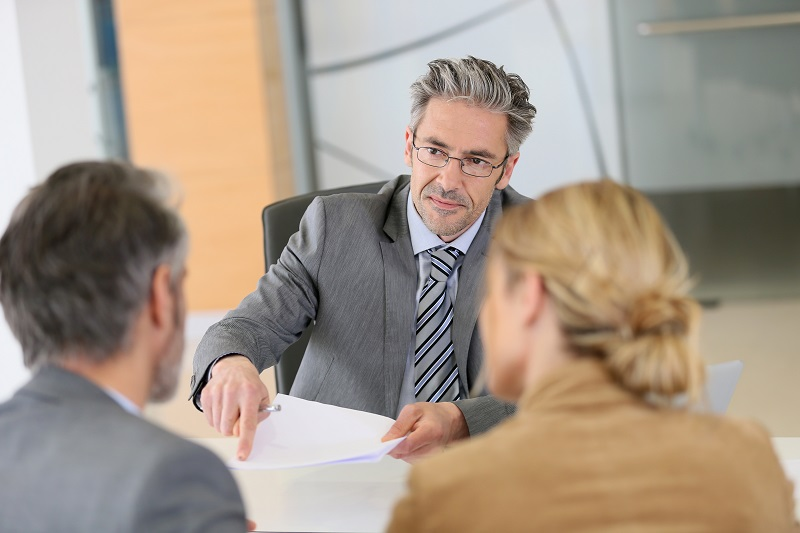 5 Signs You Need a Financial Advisor