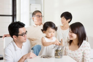 10 Ways You're Hurting Your Kids Financially