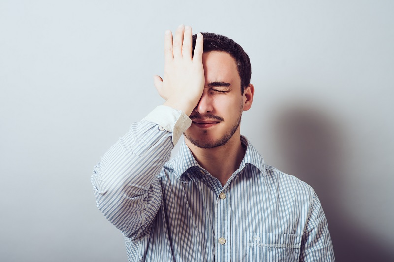 5 Biggest Mistakes Even Experienced Investors Make