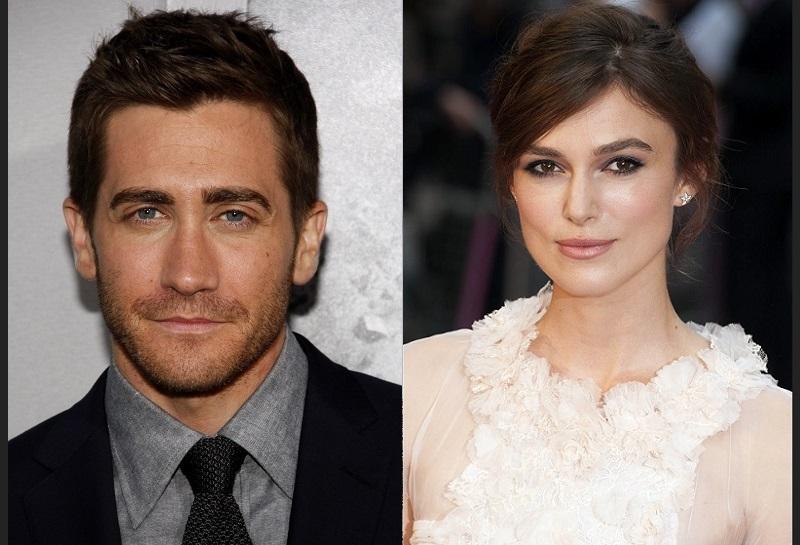 'Everest' Movie Cast Paychecks: Keira Knightley Net Worth Vs. Jake Gyllenhaal Net Worth