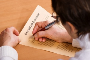 5 Things People Forget to Include in Their Will