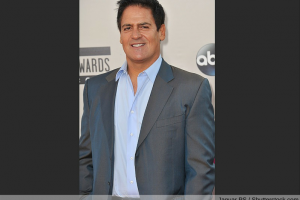 How to Invest Like Mark Cuban
