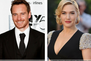 'Steve Jobs' Movie Stars Kate Winslet Net Worth, Michael Fassbender Net Worth and More