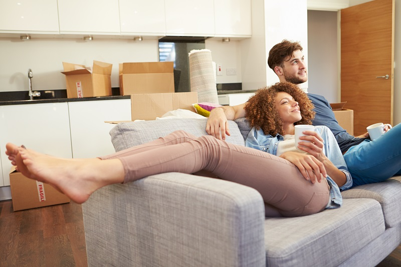 Why Millennials Shouldn't Buy a Home With Mom and Dad's Money