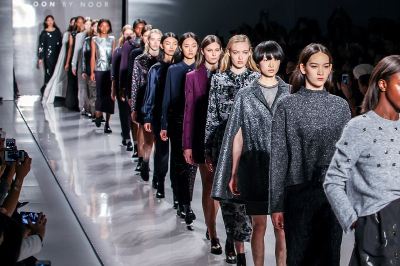 How Fashion Week Fuels New York's Economy
