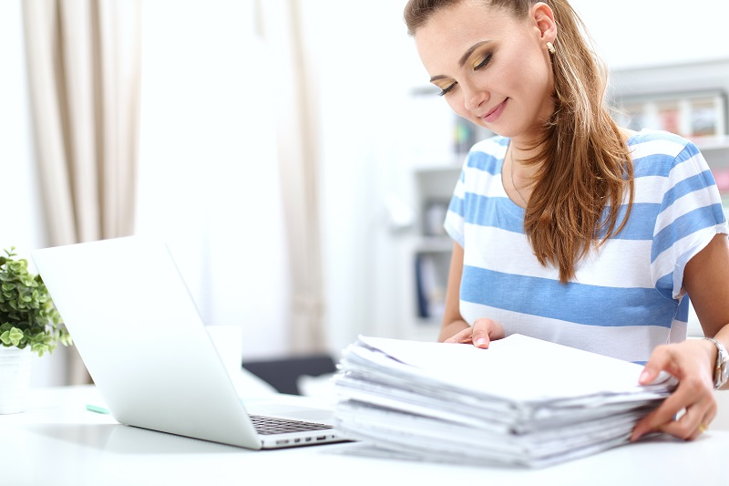Documents you need to open a checking account gobankingrates for Documents do you need to open a bank account
