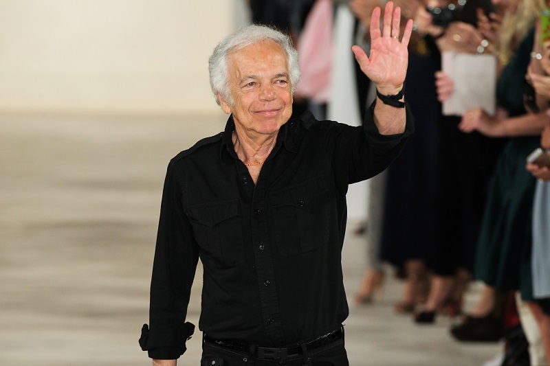The 10 Richest Fashion Icons: Louis Vuitton Net Worth Vs. Ralph Lauren Net Worth