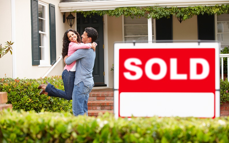 How I Went From Renting To Buying A House Before I Turned