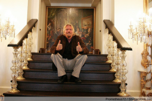 How to Invest Like Richard Branson