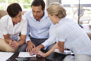 30 Times You Should Have Asked for a Financial Advisor's Help