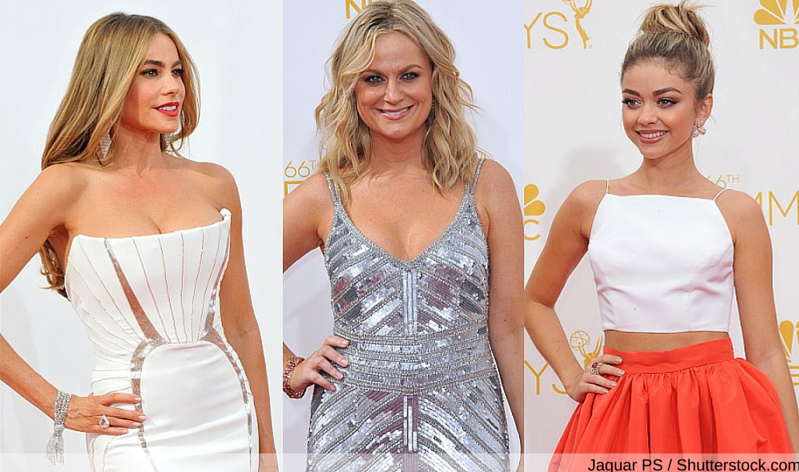 2015 Emmys Outfits: How to Dress Like a Celebrity on a Budget