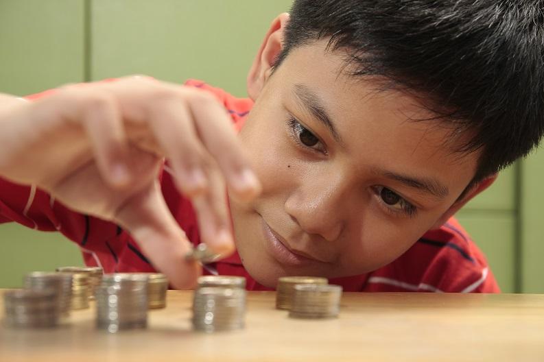 Best savings option for child
