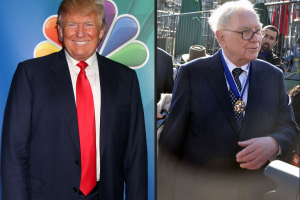 Warren Buffett and 4 Other Investors Who Sold Stock Too Soon