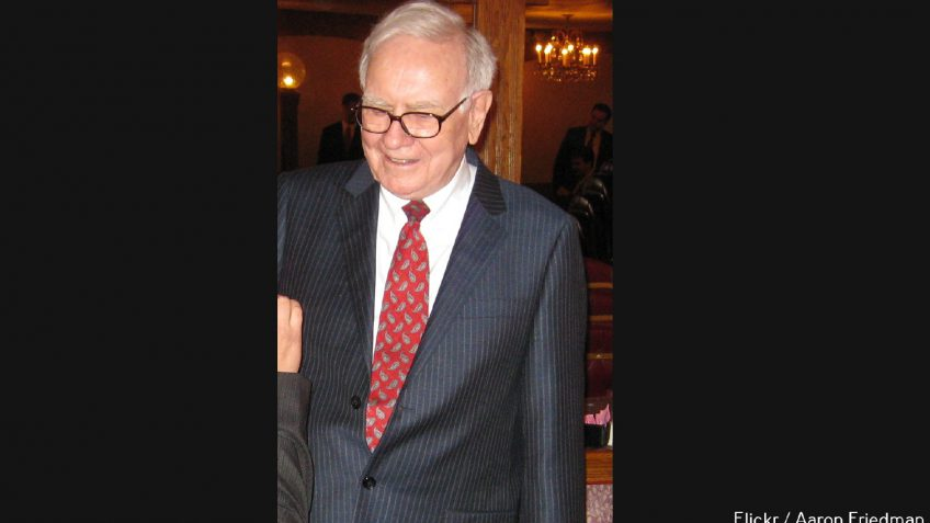 How Rich Was Warren Buffett at Your Age?