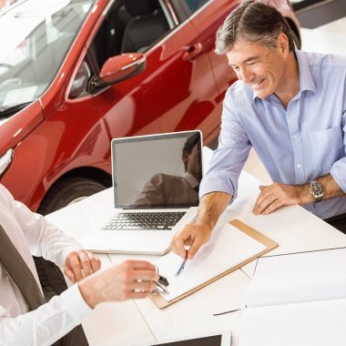 What Is a Joint Auto Loan? | GOBankingRates