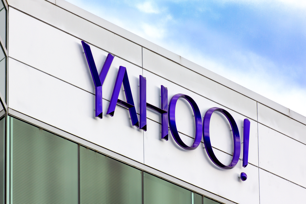 Why Your Yahoo and Alibaba Stock Is Up — For Now