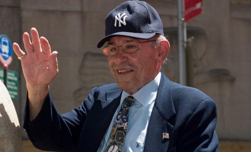 Yogi Berra Net Worth