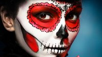 Dia de los Muertos 2016: 5 DIY Costume Ideas Under $20