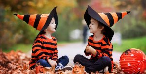 DIY Halloween Kids Costumes for Under $10