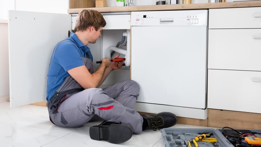 Maintenance and Repairs Can Cause Monthly Costs to Spike