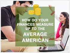 Average American's Finances