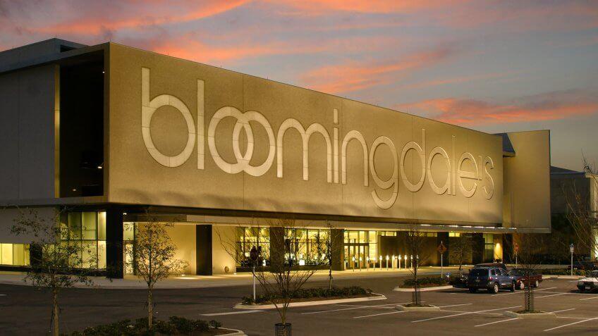 bloomingdales store