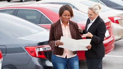 How to Decide Between Leasing vs. Buying a Car