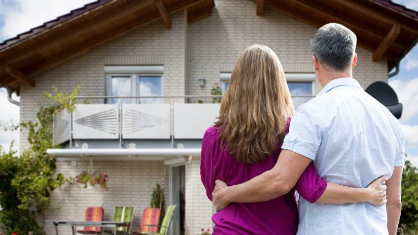 Buying a Home Is a Short-Term Loss