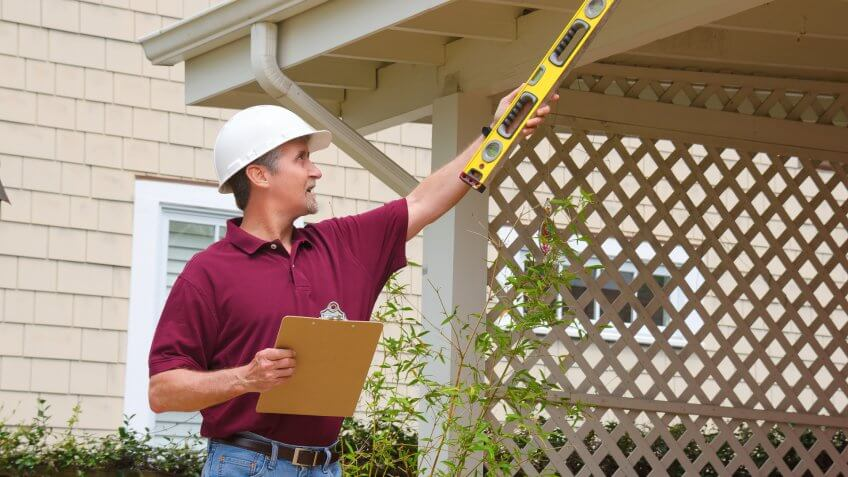 Waiving Your Rights to an Inspection Can Be Costly