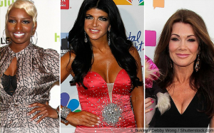 Real Housewives Net Worth