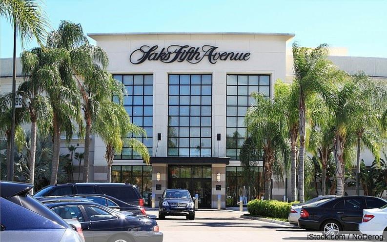 Saks Fifth Avenue Sale