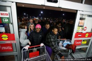 10 Top Black Friday Shopping Blunders of All Time