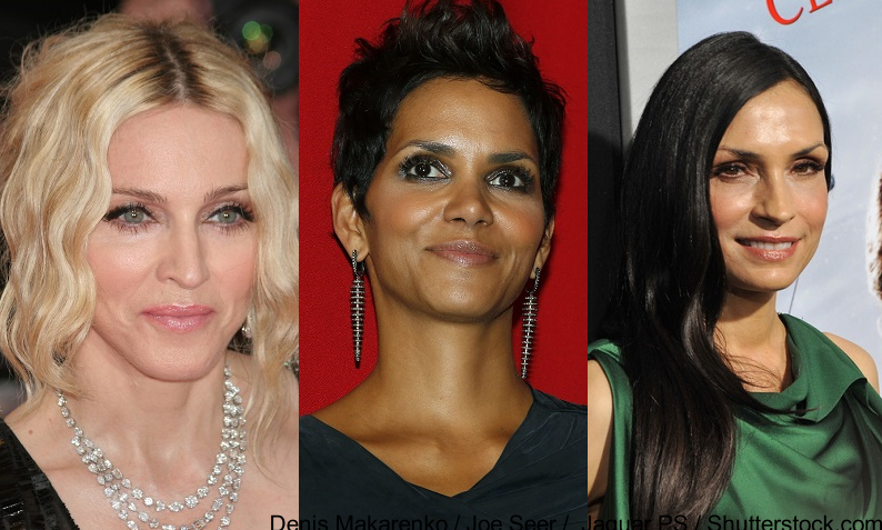 Bond Girls net worth