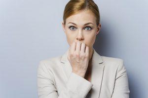 8 Reasons Managing Money Seems Terrifying