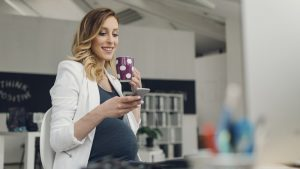 Millennials Take Paid Maternity Leave Seriously — Here's Why